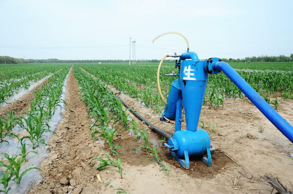 节水灌溉 滴灌管 滴灌系列 喷头 莱芜绿丰节水灌溉设备有限公司